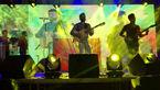 اجرای پر شور گروه موسیقی پازل بند در تبریز +فیلم