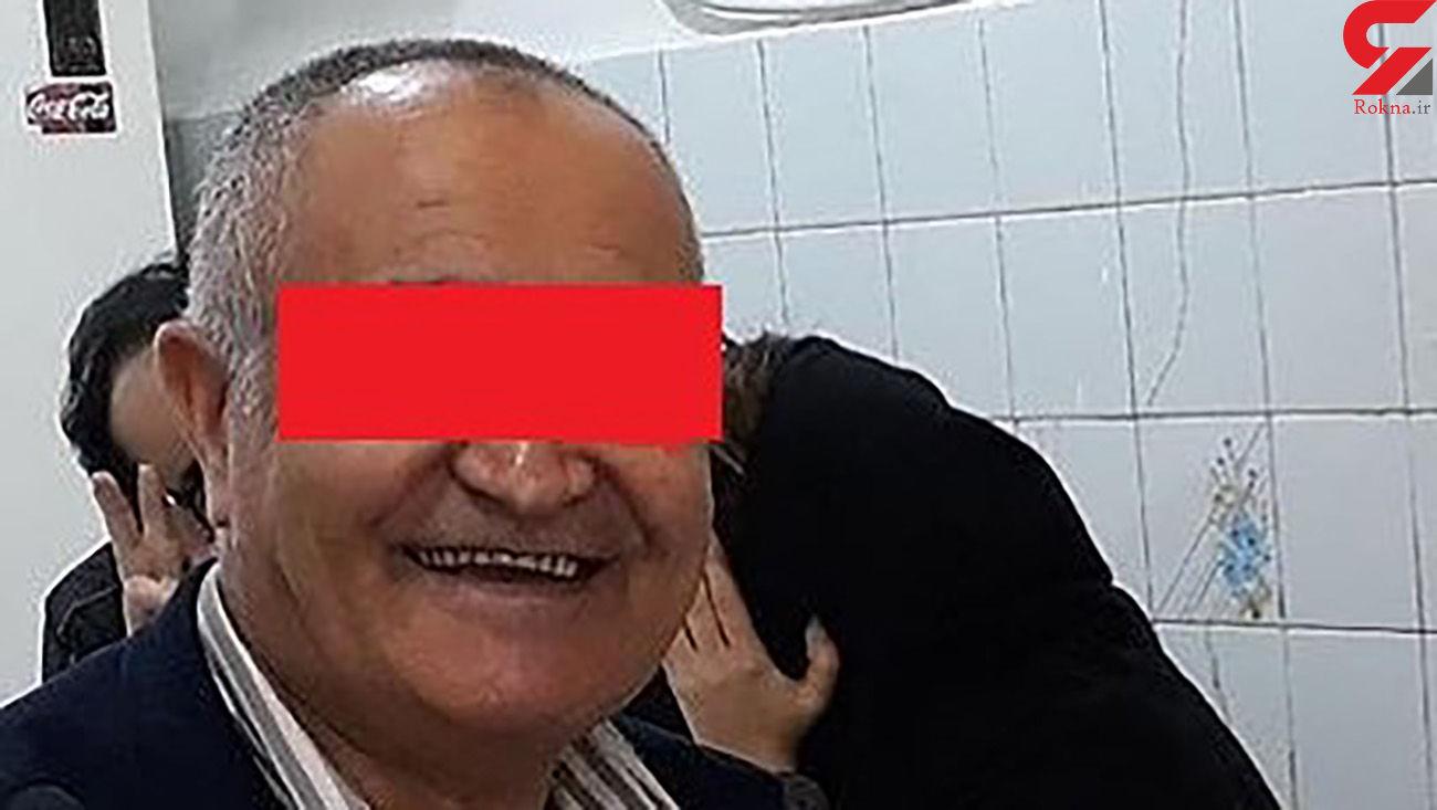 مرد قهوه چی به اتهام قتل محاکمه شد