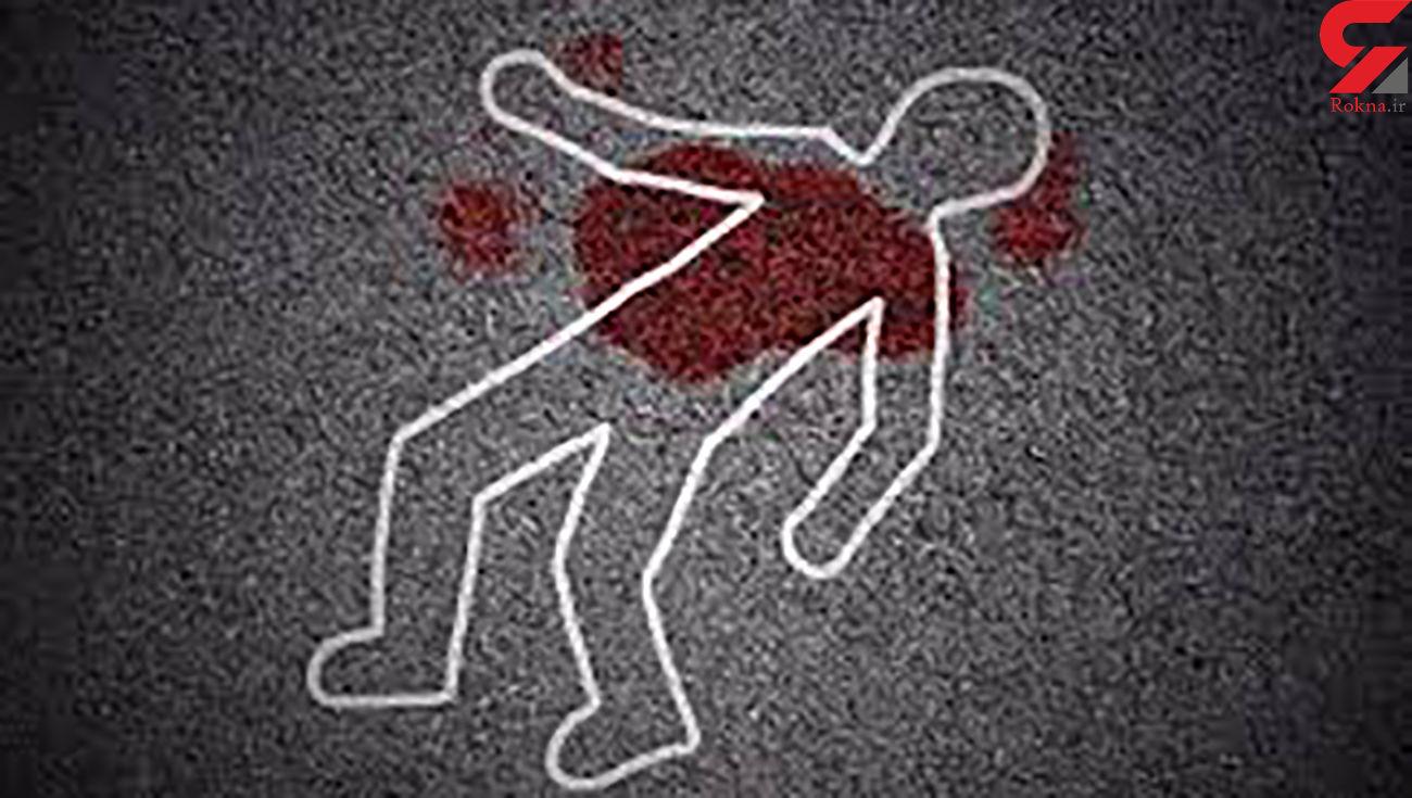 قتل نوجوان 18 ساله هرمزگانی در سوپرمارکت / باضربه های چوب کشته شد