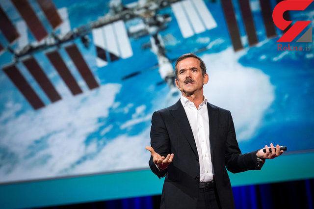 ادعای یک فضانورد کانادایی: انسان در گذشته های دور می توانست در سیاره سرخ زندگی کند