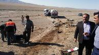 عکس های هولناک از صحنه مرگ 4 نفر در سربیشه