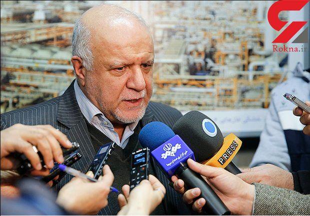 دستور وزیر نفت: خرید 84 کالای نفتی خارجی دارای مشابه داخلی ممنوع شد