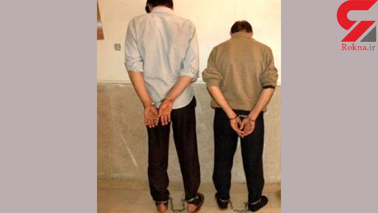 31 سرقت در پرونده 2 سارق در فیروزآباد