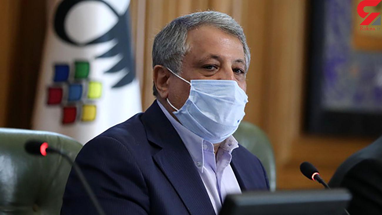 محسن هاشمی به دولت: گشایش مشکلات شوخی است