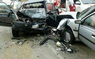 تراژدی مرگ در جادههای فارس/ ۱۹۹ کشته تنها در 4 ماه