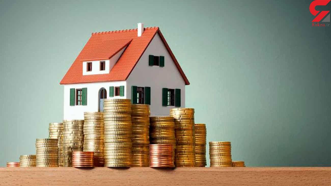 پول مالیات خانه های خالی کجا می رود ؟