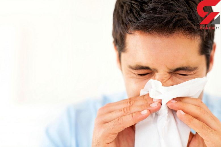 7 نشانه که خبر از سرماخوردگی حاد می دهند