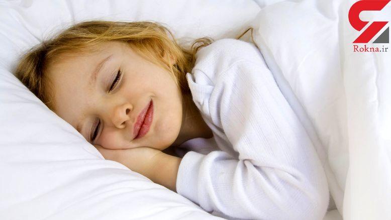 درمان گرفتگی بینی هنگام خواب
