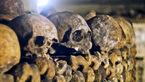 کشف جمجمه و استخوان انسان در یکی از محلههای قدیمی پاریس+جزئیات و عکس