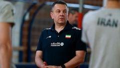 کولاکوویچ: ایران در لحظات حساس عملکرد خیلی خوبی نداشت