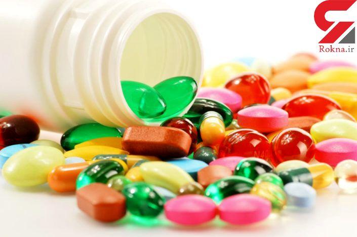 مکملهای معدنی و مولتی ویتامینها  نقشی در کاهش بیماری های قلبی ندارند