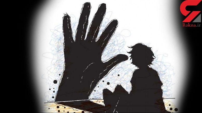 یازدهمین فرزند مرد 2 زنه در تهران ربوده شد / احسان 4 ساله است