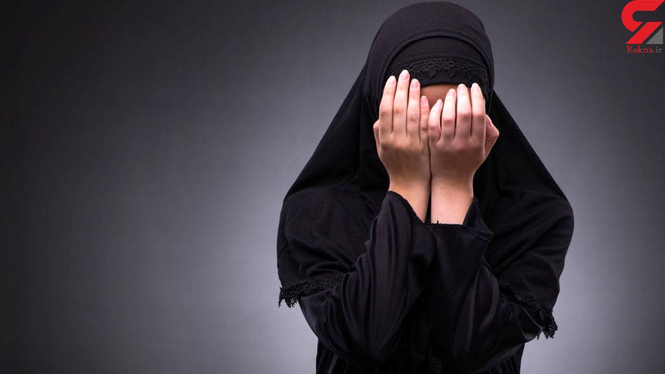 اقدام شیطانی جوان تهرانی با دختر همدانی در کافه خلوت ! / در کافه قفل بود!