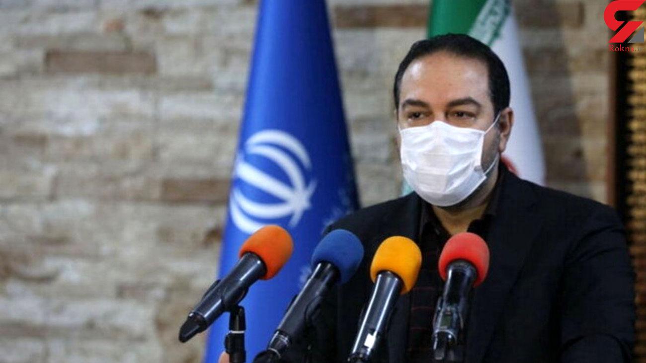 واکسیناسیون معلمان و رانندگان سرویس مدارس از مرداد ماه