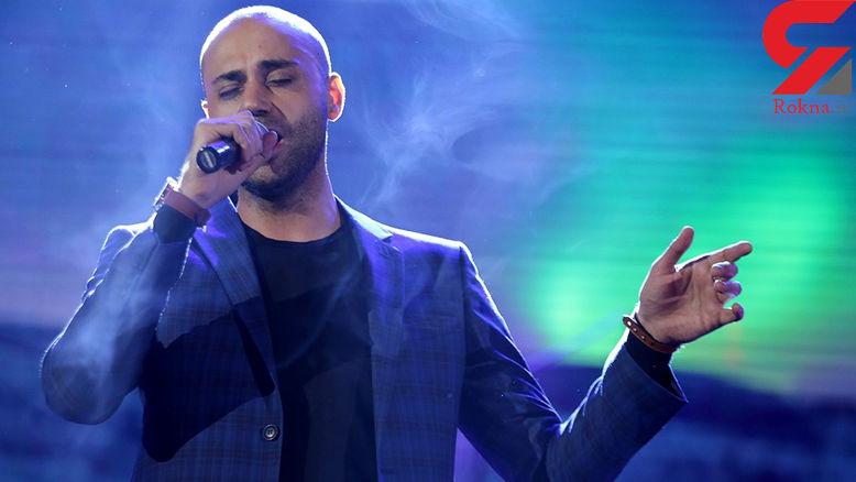 برگزاری کنسرت موسیقی حمید حامی درشمال