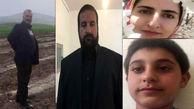 عامل قتل عام خانواده تویسرکانی دستگیر شد+فیلم گفتگو سردار امیری