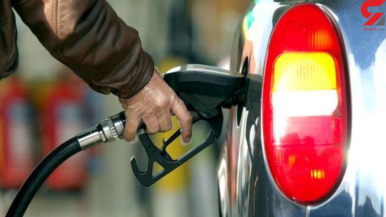 ایران صادرکننده فعال بنزین در منطقه و جهان شد