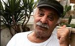 آواز خوانی و طنازی زنده یاد سیروس گرجستانی در پشت صحنه فیلم سگ بند + فیلم