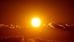 خورشید واقعا چه رنگی است؟/ خورشید سفید است نه زرد؟!