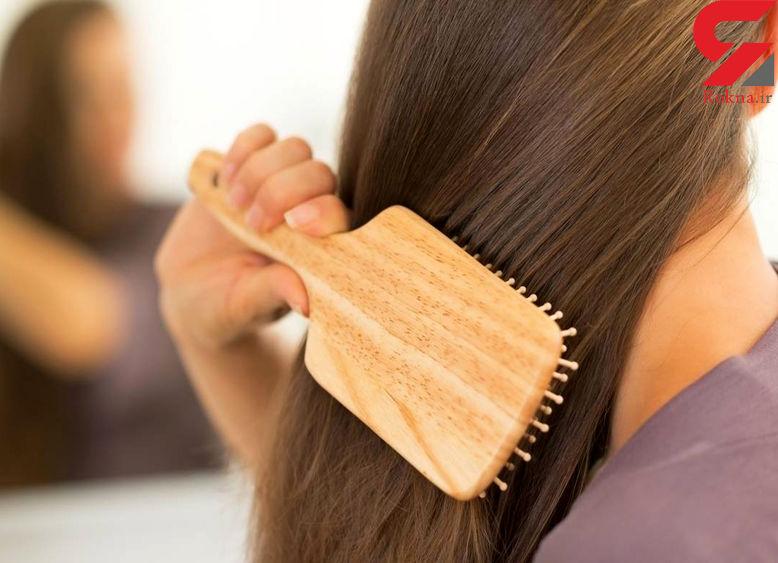 خواص گزنه برای رشد موی خانم ها