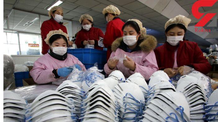 جمهوری چک ماسکهای اهدایی چین به ایتالیا را توقیف کرد