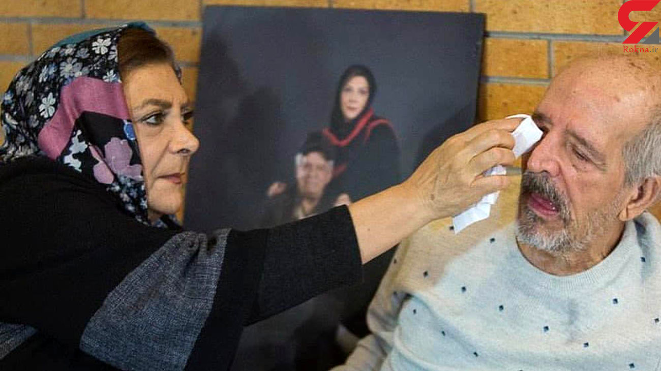 ماجرای غم انگیز مرگ 2 فرزند بازیگر معروف / این داستان اشک همه را درآورد