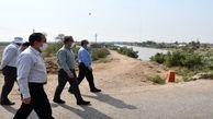 معاون سازمان محیط زیست: استمرار رهاسازی آب ، تالاب هورالعظیم را به روزهای خوب برمیگرداند