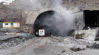 آخرین خبر/ مرگ تلخ 3 مرد دیگر در انفجار تونل آزادراه شمال! / صبح امروز رخ داد