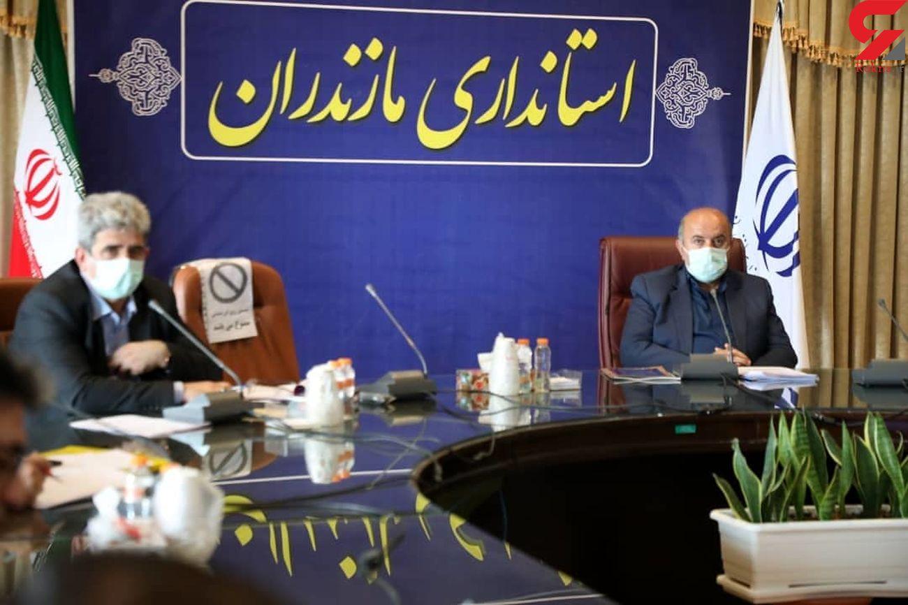 برگزاری جلسه ستاد تنظیم بازار استان