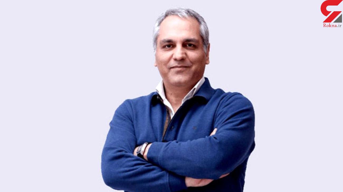 ماجرای خودکشی مهران مدیری برای استاد شجریان + فیلم