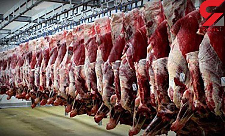 کاهش قیمت گوشت و مرغ در بازار