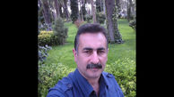 کرونا نادر حسین پور را به شهادت رساند + عکس