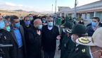 رییس مجلس شورای اسلامی وارد کردستان شد
