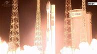 نابودی 2 ماهواره در یک پرتاب ناموفق در اسپانیا