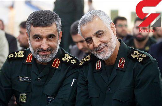 انتقام کوبنده فرماندههان سبز پوش با موشکهای تک تیرانداز +تصاویر