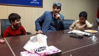 توقف محمد مهدی 8 ساله کوچکترین آفرودکار جهان در مسیر ثبت گینس