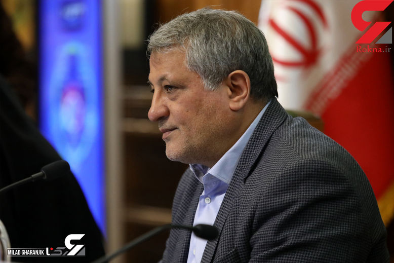 محسن هاشمی: منظور قالیباف این است که من مترو را ساختم! + فیلم