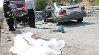 مرگ دلخراش جوان قزوینی در خیابان