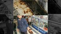 اطلاعیه پس از زلزله: مردم مسجدسلیمان جوشش یا نشت نفت را خبر دهند