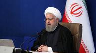 رییس جمهوری درگذشت پدر شهیدان سلطانی را تسلیت گفت