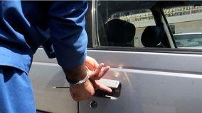 کشف 120دستگاه وسیله نقلیه سرقتی در هفته اول بهمن ماه