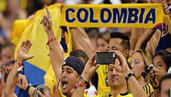 وحشت از تهدید به قتل فوتبالیست کلمبیایی / آیا تاریخ تکرار می شود؟!