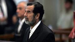 مهمترین راز صدام از زبان وکیلش