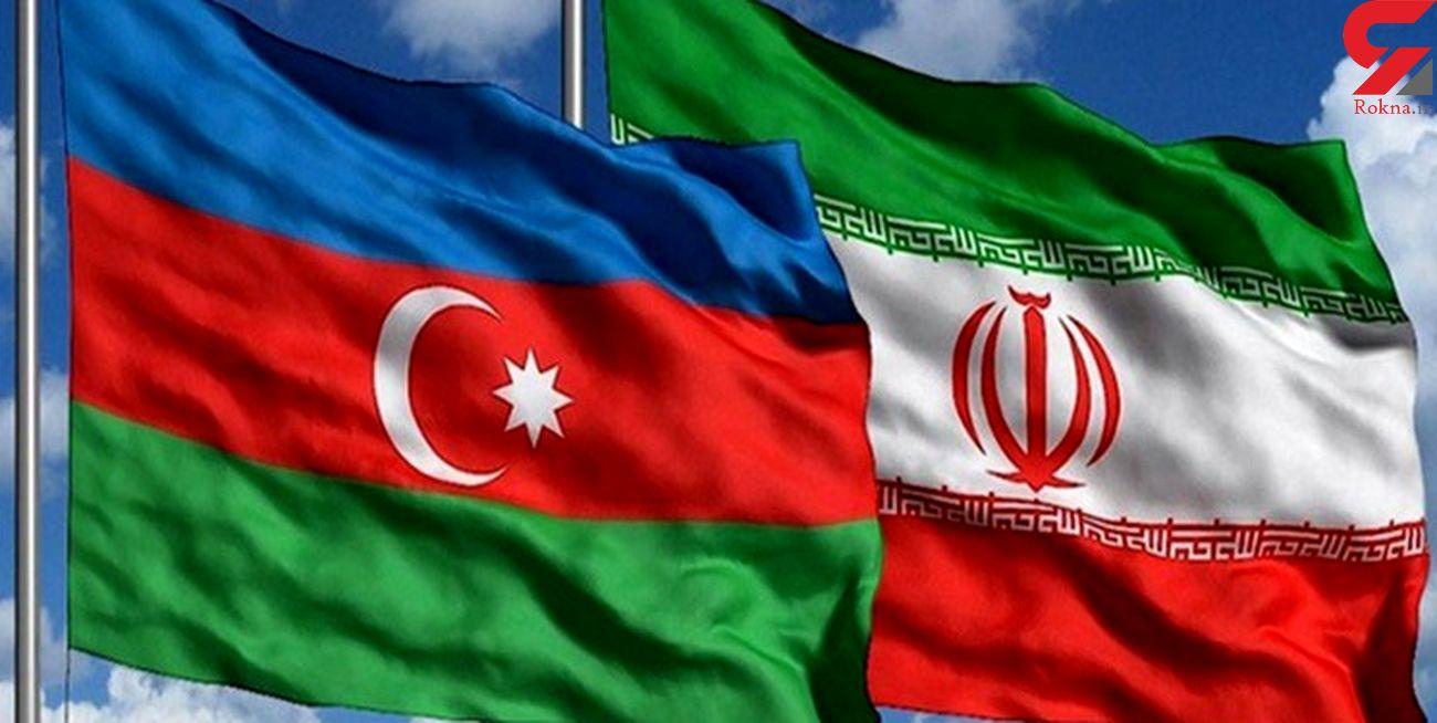 اعتراض شدید و پیگیری سفارت ایران در باکو در پی تعرض شبانه به حریم آن