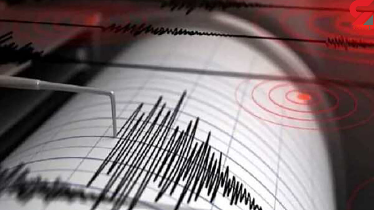 2 زلزله در هرمزگان
