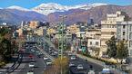 ارزان ترین و گران ترین نرخ اجاره و فروش خانه های غرب تهران / از تهرانسر تا مرزداران ! + جدول قیمت