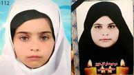 زنده زنده دفن شدن حدیثه و نازنین در مشهد! + فیلم گفتگوی دردناک با پدر