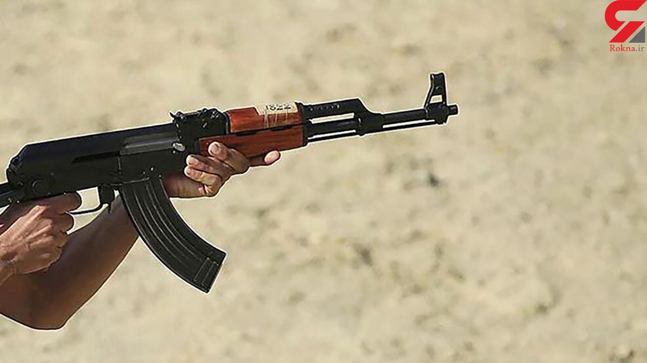 پشت پرده شلیک به زنان در خیابانهای اصفهان / وضعیت وخیم 5 زن در بیمارستان