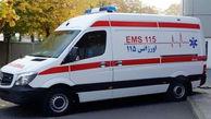 سقوط خونین مرد 48 ساله از ارتفاعات معلم کلایه