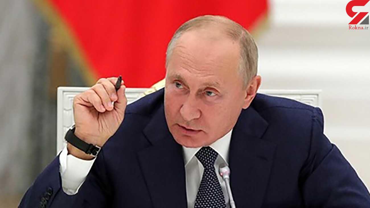 پوتین: سریعاً جنگ قرهباغ را تمام کنید